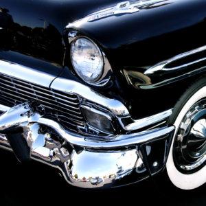 restoration car
