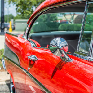 best classic cars to restore