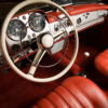 classic car interior restoration