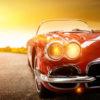 classic car investment