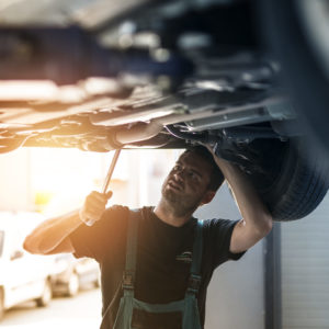 best classic car restoration shops
