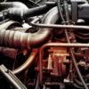 classic car engine rebuild