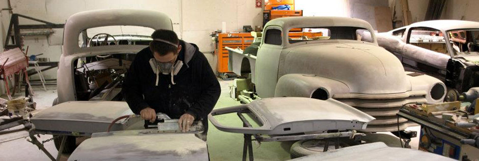 auto-body-restoration-experts